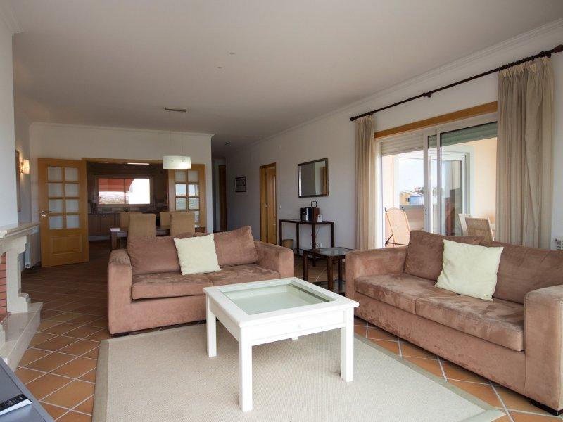Portugal - Centre - Obidos - Résidence Pierre & Vacances Premium Praia D'El Rey Golf and Beach Resort