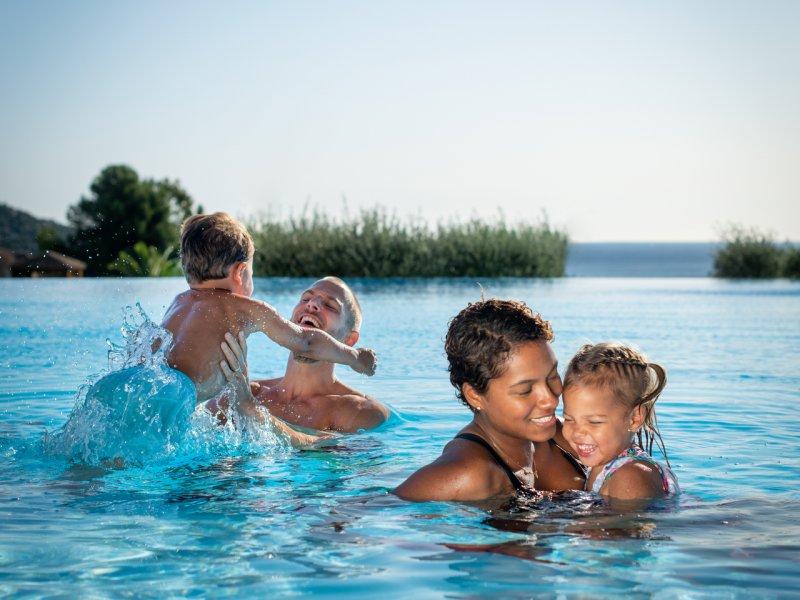 Portugal - Algarve - Praia da Salema - Résidence Pierre & Vacances Premium Salema Beach Village