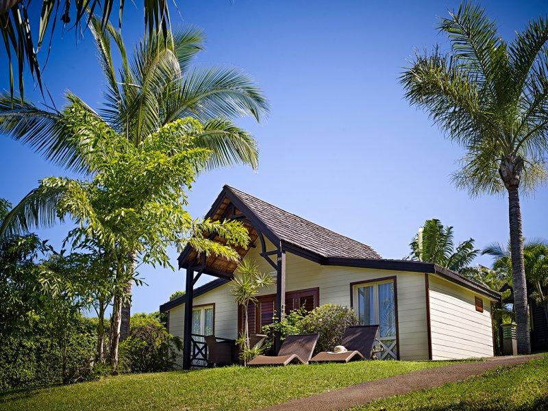 Pierre & Vacances Résidence Iloha Seaview