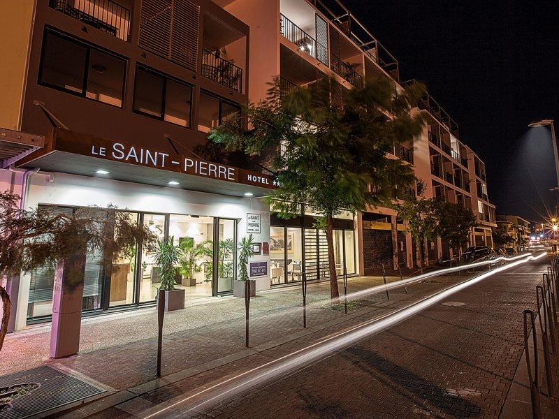 Pierre & Vacances Résidence Le Saint-Pierre