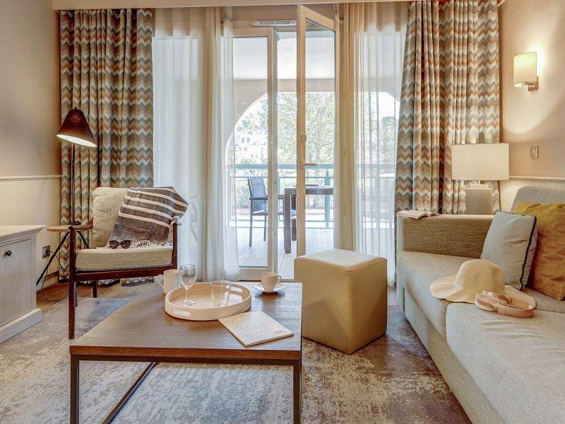 France - Normandie - Deauville - Pierre & Vacances Résidence premium Presqu'Ile de la Touques
