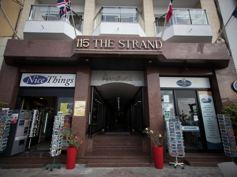 Pierre & Vacances Résidence 115 The Strand Hotel and Suites