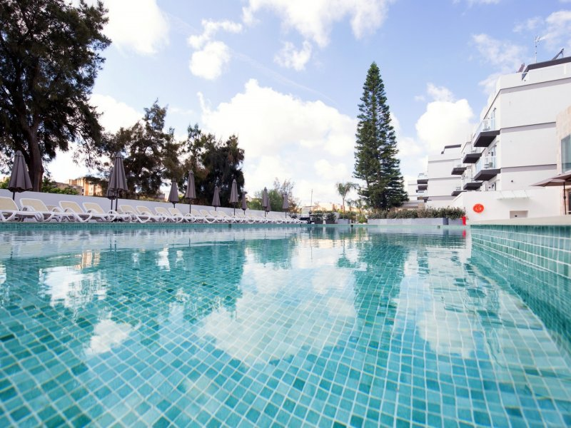 Pierre & Vacances Résidence Urban Valley Resort & Spa