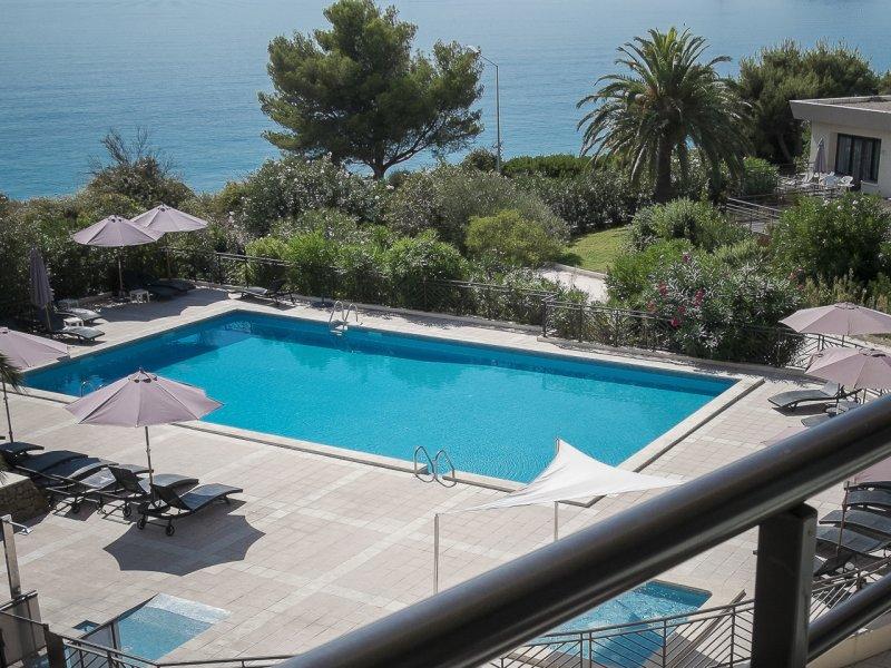 France - Corse - Ajaccio - Pierre & Vacances Résidence Les Calanques