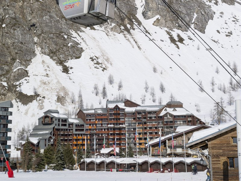 Séjour Ski Alpes - Pierre & Vacances Résidence La Daille