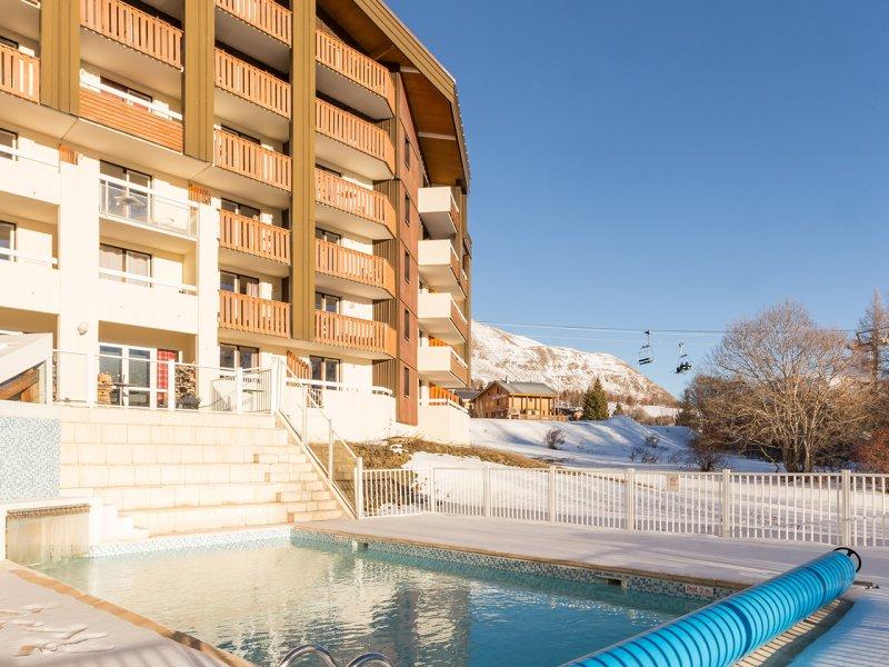 Séjour Ski Alpes - Pierre & Vacances Résidence Les Bergers