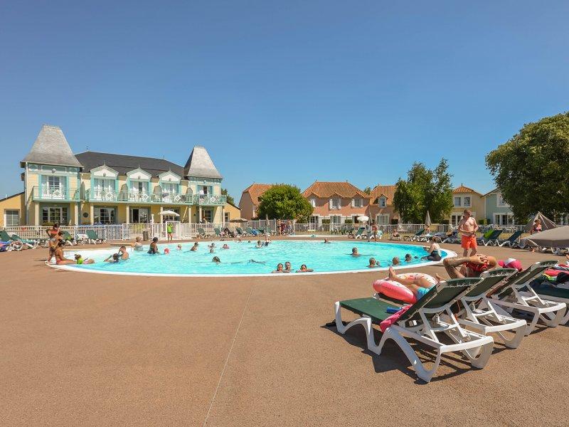 Séjour Vendée - Pierre & Vacances Résidence Port-Bourgenay