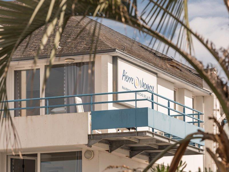 Séjour Bretagne - Pierre & Vacances Résidence La Corniche de la Plage