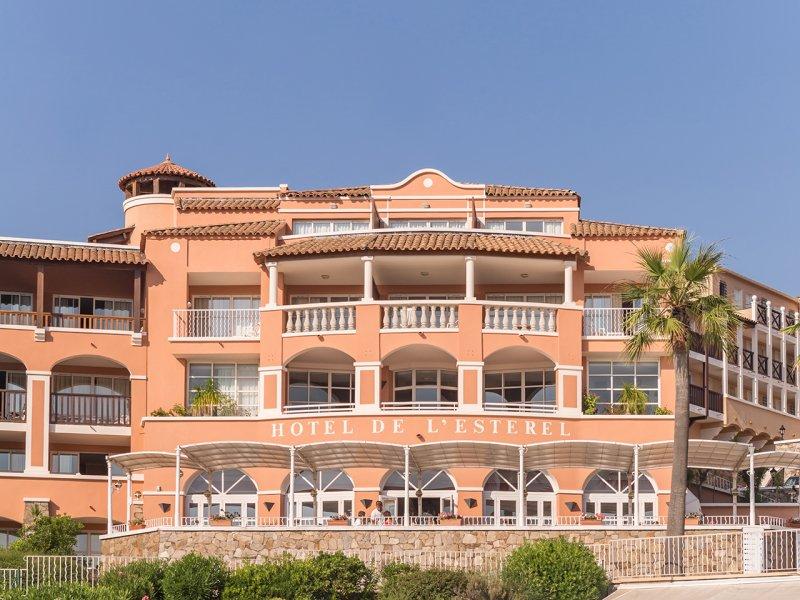 Séjour Var - Pierre & Vacances Hôtel Hôtel de l'Esterel