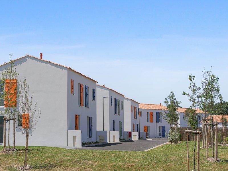 Maison Standard Les Villas d'Olonne