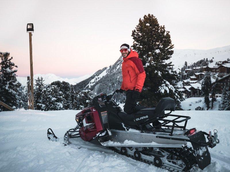 Andorre - Pas de la Case - Résidence Pierre & Vacances Pas de la Casa Alaska
