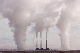emisiones cambio climático