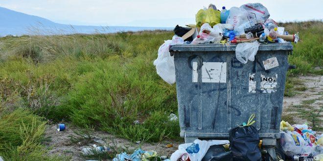 residuo plastico basura combustible