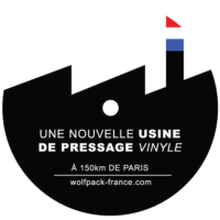 GZ usine vinyle worlpack united paris