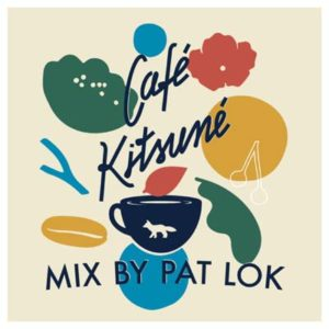 CAFÉ MIX BY PAT LOK b