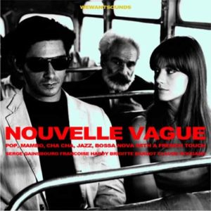 VFRNouvelleVague vol