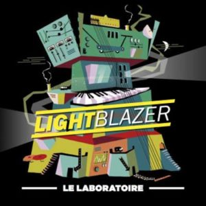 Light BlazerLeLaboratoire
