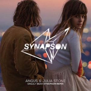 Angus Julia Stone 22Grizzly Bear22 Synapson Remix