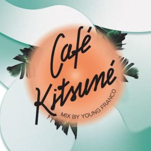 café Kitsune by young franco a