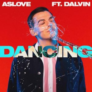 Cover Dancing Aslove