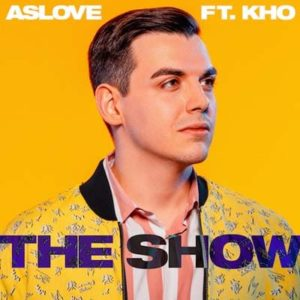 Cover The Showaslove