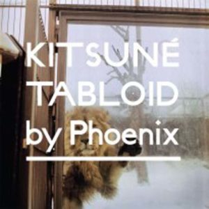 KITSUNE TABLOID BY PHOENIX