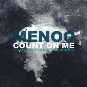 Menoo Count On Me feat Sander Nijbroek Jacket