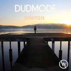 Odenza EP Artwork