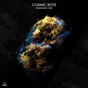 stranger codecosmicboys