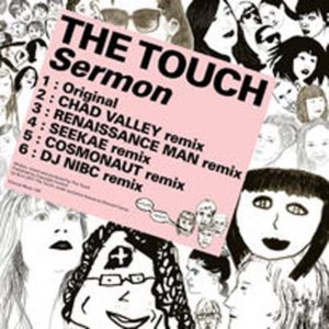 the touchsermon