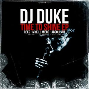 Dj Duke Time To Shine 2016