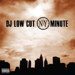 Dj Low Cut NY Minute 2012
