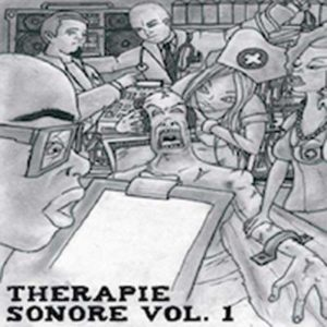 Therapie Sonore Therapie Sonore Vol1