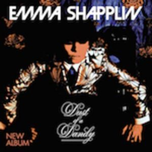 EMMA SHAPLLIN DUST OF A DANDY