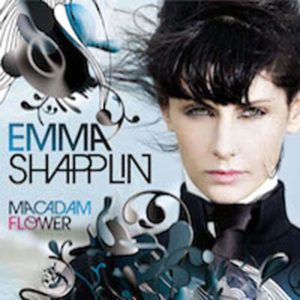 EMMA SHAPLLIN MACADAM FLOWER