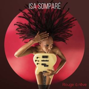Isa Somparé Cover Rouge à rêve a
