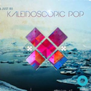 kaleidoscopic Pop Studio77