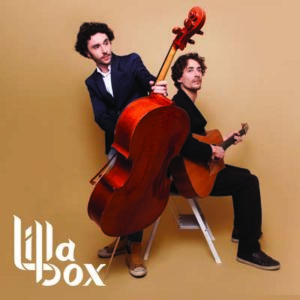 lillabox album recto