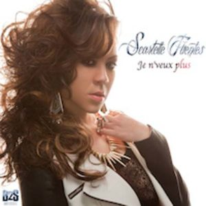 scarlette single cover