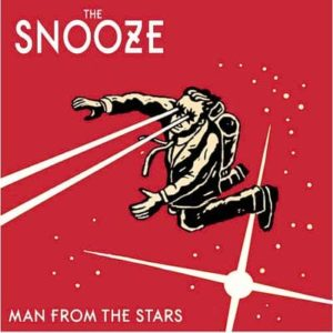 The Snoozeman from the stars