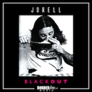 jorel blackout