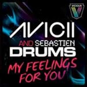 My Feelings for You cover Avicii and Sebastien Drums