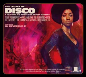 the legacy of Disco