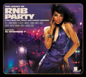 the legacy of rnb party