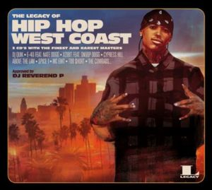 the legacy of west coast