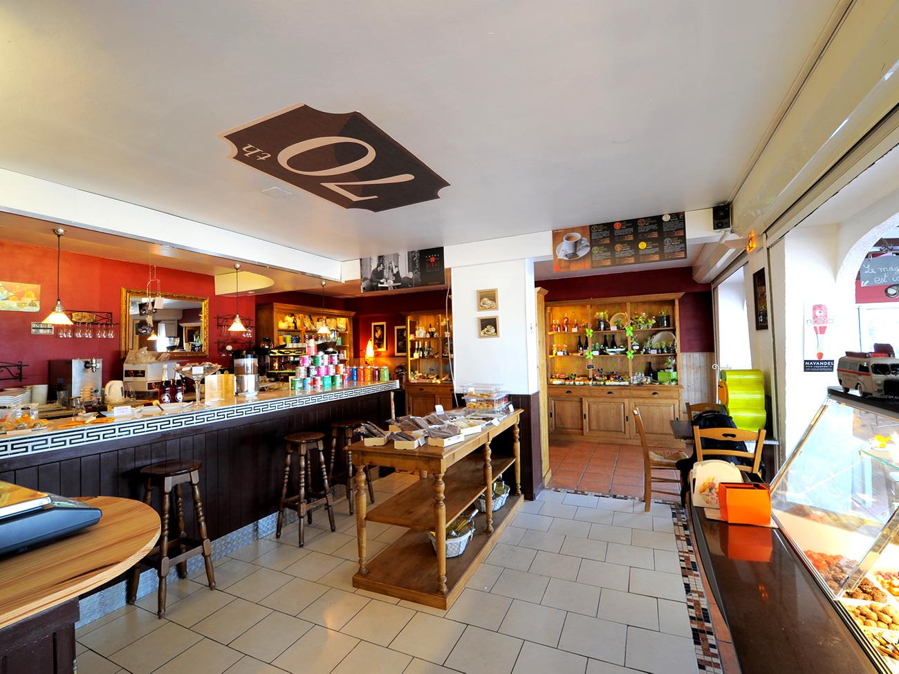 70th Chocolate Park, un bar à chocolat familial à Canet en Roussillon