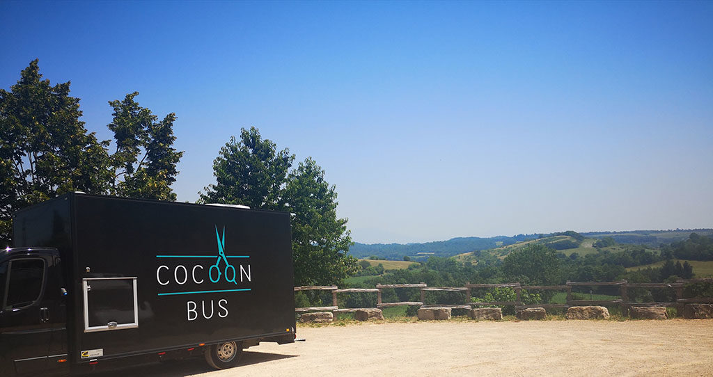 Cocoon Bus