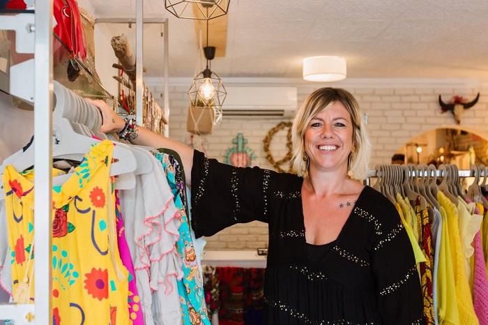 Anne-Laure Arruabarrena, ou la revitalisation des communes par la mode