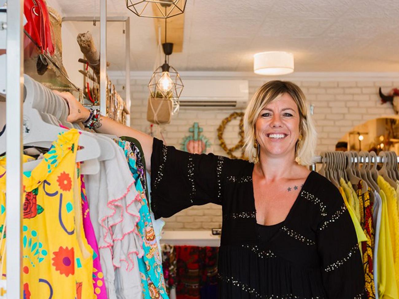 Les bohémiennes font le pari de la revitalisation locale