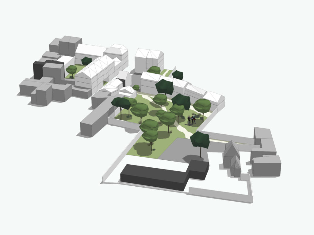 La faisabilité simplifiée ou l'urbanisme accessible
